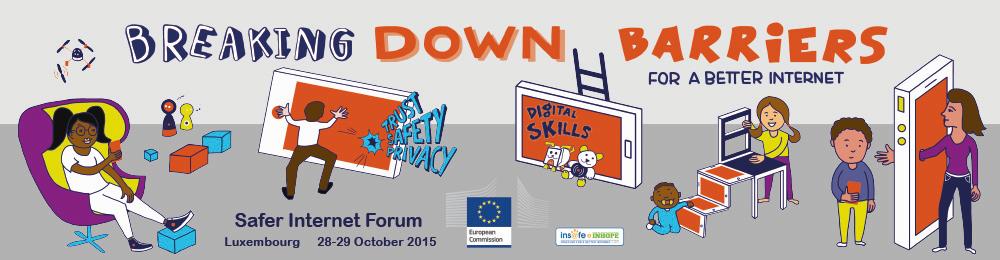 @ Safer Internet Forum (SIF) 2015