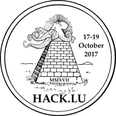 hack.lu highlights