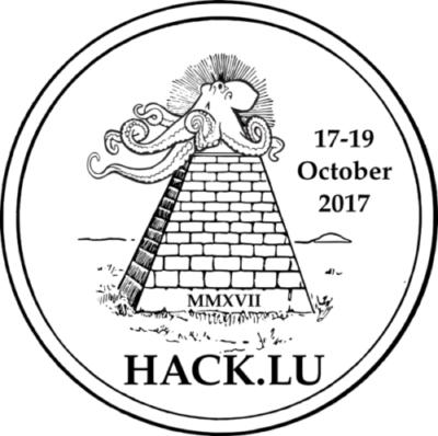 hack.lu highlights