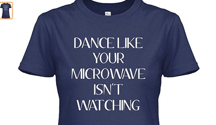 Dance Like Your Microwave Isn't Watching (From CryptoParty to Teen Vogue via Emma Goldman and reverse engineered sex toys)