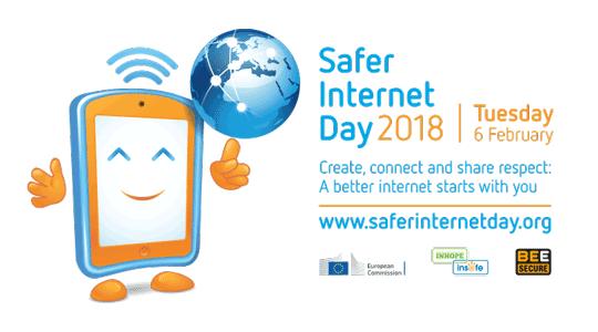 Next Privacy Salon 06/02/2018 – Safer Internet Day!